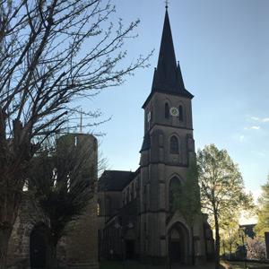 Kirche Welschbillig