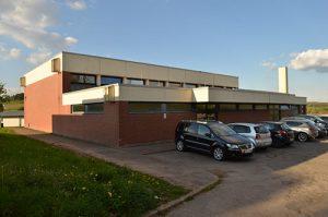 Grundschule Welschbillig - Turnhalle
