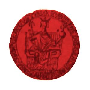 Siegel der Urkunde Stadtrechte Welschbillig